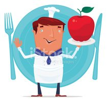 Chef,Apple - Fruit,Cooking,...