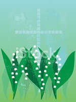 Lily-of-the-valley,Resurrec...