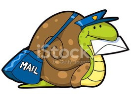 Snail,Mail,Slow,Letter,Post...