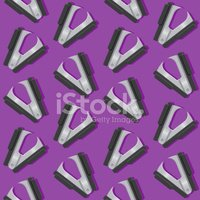 Office Supply,Pattern,Stapl...
