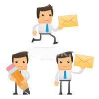 E-Mail,Men,People,Mail,Spee...