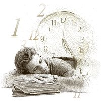 Sleeping,Time,Tired,Emotion...