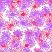 Nature,Flowers,Vector Flora...