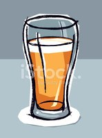 Beer - Alcohol,Glass,Beer G...