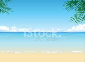 Beach,Sea,Summer,Tropical C...