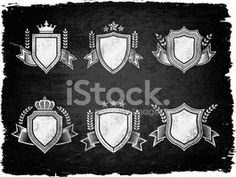 Shield,Coat Of Arms,Insigni...
