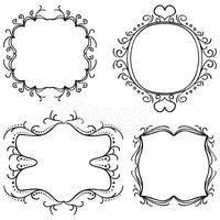 Frame,Picture Frame,Circle,...