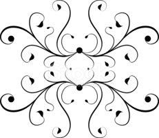 Swirl,Vector,Pattern,Ornate...