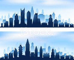 Urban Skyline,Growth,Buildi...