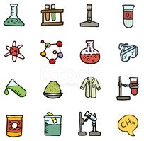 Science,Doodle,Chemistry,Sy...