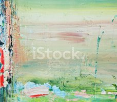 Painted Image,Abstract,Text...