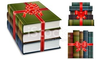 Bow,Book,Library,Ribbon,Ref...