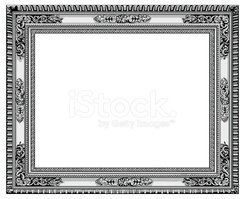 Picture Frame,Frame,Silver ...