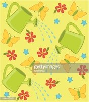 Watering Can,Nature,Design,...