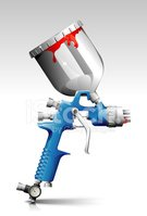 Paint Spray Gun,Spray,Airbr...