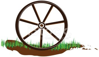 Wagon Wheel,Wheel,Farm,Fiel...