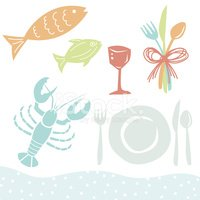 Fish,Prepared Fish,Lobster,...