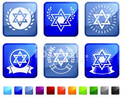 Star Of David,Judaism,Synag...