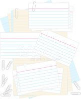 Recipe,notecard,Note Pad,Le...