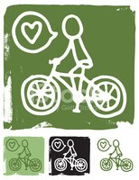 Bicycle,Cycling,Environment...