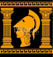 Minerva,Greek Culture,Godde...