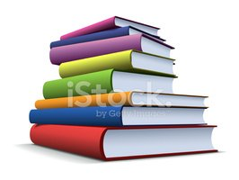 Book,Stack,Library,Vector,T...