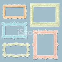 Picture Frame,Frame,Label,D...