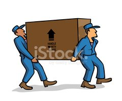Mover,Carrying,Men,Box - Co...