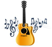 Guitar,Country and Western ...