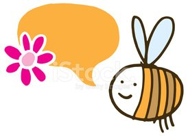 Bee,Flower,Single Flower,Ha...