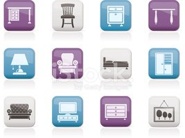 Symbol,Furniture,Sofa,Compu...
