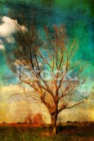 Tree,Paintings,Dead,Autumn,...
