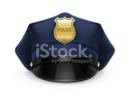 Police Force,Hat,Security S...
