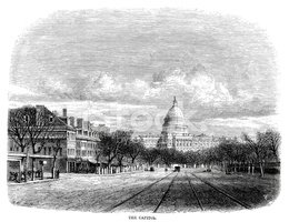 Washington DC,History,19th ...