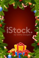 Candy,Greeting Card,Christm...