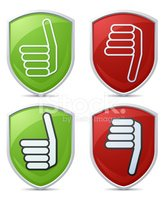 Shielding,Icon Set,Symbol,G...