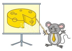 Cheese,Mouse,Chart,Blackboa...
