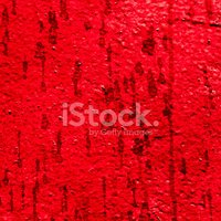 Red Devil's abstract texture with stains of blood