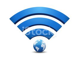 Wireless Technology,Globe -...