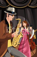 Jazz,Musical Band,Musician,...
