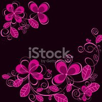 Floral Pattern,Wallpaper,Ab...