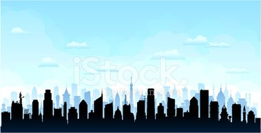 City,Urban Scene,Urban Skyl...