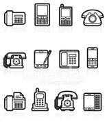 Keypad,Telephone,Cartoon,Sm...