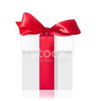 Gift,Ribbon,Package,Birthda...