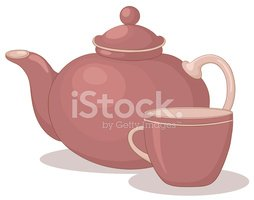 Teapot,Tea - Hot Drink,Pott...