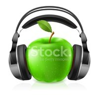 Headphones,Club Dj,Apple - ...