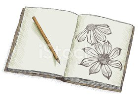 Book,Doodle,Drawing - Art P...
