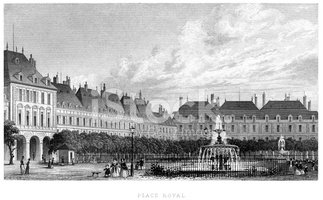 Paris - France,Palais Royal...