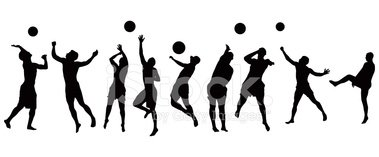 Volleyball,Sport,Volleying,...