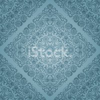 Floral Pattern,Seamless,Wal...